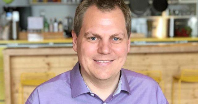 Wooga-Gründer Jens Begemann lenkt als CEO weiterhin die Geschicke des Berliner Spiele-Entwicklers (Foto: GamesWirtschaft)