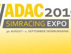Der Ticketvorverkauf für die ADAC SimRacing Expo 2019 startet im Frühjahr.