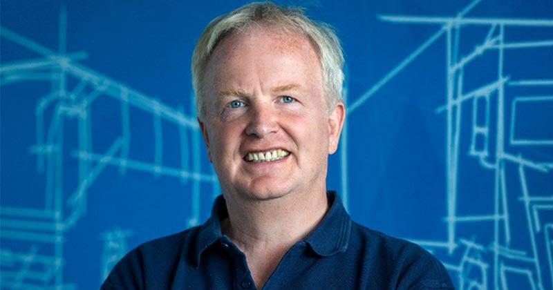 Aerosoft-Chef Winfried Diekmann will mit Konsolen-Simulationen neue Zielgruppen erschließen (Foto: Aerosoft)