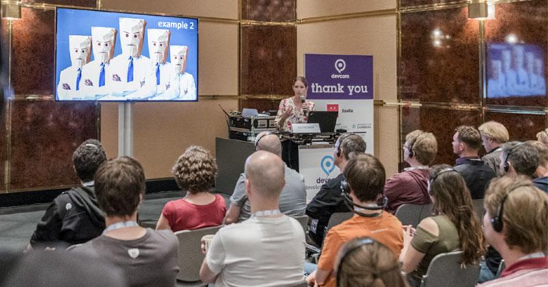 Zwei Beiräte sollen die inhaltliche Qualität der Devcom 2019 sicherstellen (Foto: KoelnMesse / Oliver Wachenfeld)