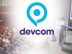 Das Team von Stephan Reichart (rechts) plant für die Devcom 2019 viele Neuerungen (Foto: FOX / Uwe Völkner)