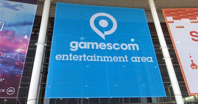 Gamescom Kalender 2019: Mit einem Wildcard-Ticket ist die Entertainment Area bereits am Dienstagnachmittag zugänglich (Foto: GamesWirtschaft).