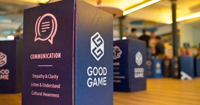 In der Hamburger Zentrale von Goodgame Studios sind derzeit über 300 Mitarbeiter beschäftigt (Foto: GGS)