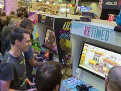 Der Indie Arena Booth auf der Gamecom belegt mittlerweile 1.000 Quadratmeter in Halle 10 (Foto: KoelnMesse / Harald Fleissner)