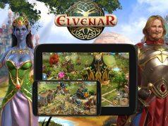 """Die Mobile-Versionen von Bestandstiteln wie """"Elevenar"""" sorgten für weiterhin steigende Umsätze von InnoGames im Jahr 2018 (Abbildung: MTG)"""