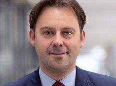 Digitalpolitiker Jens Zimmermann hat für die SPD den Koalitionsvertrag mitverhandelt (Foto: Jens Zimmermann / Marlene Bleicher)