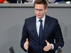 CDU-Politiker Johannes Steiniger plädiert für eine Anerkennung der Gemeinnützigkeit von eSport-Titeln - mit Ausnahme von USK-16- und USK-18-Spielen (Foto: Deutscher Bundestag, Achim Melde)