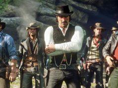 """Zum Auftakt widmet sich das """"Quartett der Spielekultur"""" unter anderem dem Blockbuster """"Red Dead Redemption 2"""" (Abbildung: Rockstar Games)"""
