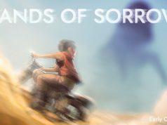 """Die Konzeptzeichnung bietet einen ersten Vorgeschmack auf """"Sands of Sorrow"""" (Abbildung: Jo-Mei Games)"""