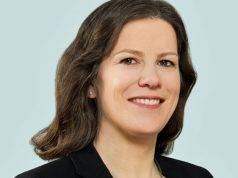 Kristina Herbst (CDU) ist Staatssekretärin für Inneres im Kabinett von Schleswig-Holsteins Ministerpräsident Daniel Günther (Foto: Staatskanzlei / Frank Peter)