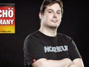 GamesWirtschaft-Serie Tschö Germany: Andreas Wilsdorf arbeitet als Spieldesigner bei Nordeus im serbischen Belgrad (Foto: Nordeus)