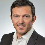 Avni Yerli, Gründer und CEO von Crytek