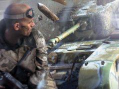 Battlefield 5 Firestorm: Der angekündigte Battle-Royale-Modus wird am 25. März nachgeliefert (Abbildung: EA)
