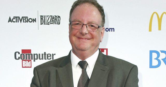Nach 2018 hat Kulturrats-Geschäftsführer Olaf Zimmermann erneut den Jury-Vorsitz für den Deutschen Computerspielpreis übernommen (Foto: Quinke Networks / Getty Images / Ina Foltin)