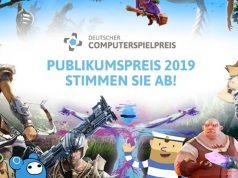 """DCP 2019 Publikumspreis: Wer folgt auf den Vorjahressieger """"ELEX""""? (Abbildung: DCP)"""