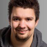 Daniel Stammler, Gründer und CEO von Kolibri Games