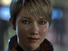 """Die PC-Fassung des PlayStation-4-Blockbusters """"Detroit: Become Human"""" ist exklusiv im Epic Games Store erhältlich (Abbildung: SCEE)"""