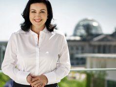 Dorothee Bär (CSU) ist Staatsministerin für Digitalisierung im Kanzleramt (Foto: Presse- und Informationsamt der Bundesregierung / Denzel)
