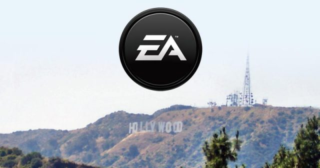 Für das Anspiel-Event EA Play im Vorfeld der E3 2019 hat Electronic Arts das Hollywood Palladium gebucht (Abbildung: GamesWirtschaft)