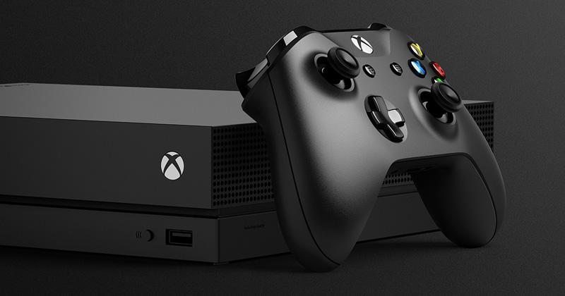 Gamestop Eintausch-Aktion: Xbox One X für 80 Euro