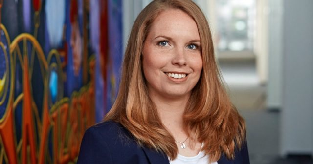 Gameforge-Managerin Anett Graf sieht die Personalpolitik durch die