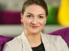 """Bayerns Digitalministerin Judith Gerlach (CSU) will im Streit um Upload-Filter eine zentrale """"Clearingstelle"""" für Zensur-Beschwerden einrichten (Foto: Jörg Koch / StMD)"""