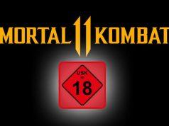 """Uncut und frei ab 18: """"Mortal Kombat 11"""" erscheint am 23. April 2019 (Abbildung: Warner Bros.)"""