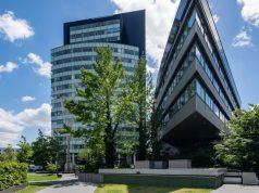 Bis zum Einzugstermin im August 2019 werden die neuen Ubisoft-Büros in Düsseldorf umgebaut (Foto: Ubisoft)