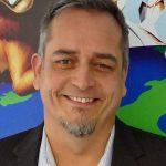 Klaus Schmitt, CEO von Upjers