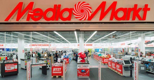 Ceconomy betreibt über 430 Filialen der Marken MediaMarkt und Saturn in Deutschland (Foto: MediaMarktSaturn Unternehmens-Kommunikation)