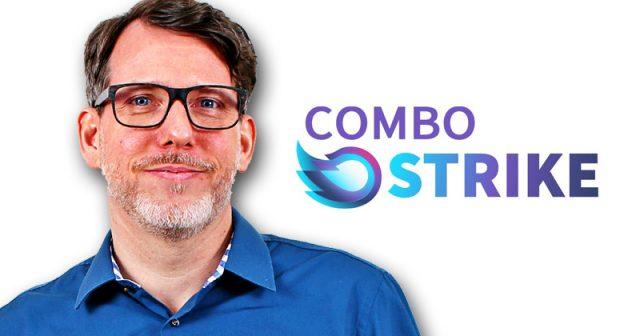 Christian Szymanski ist neuer CEO bei der Berliner Games-Marketing-Agentur ComboStrike (Foto: ComboStrike)