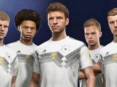 """Zusätzlich zur Nationalmannschaft unterhält der DFB seit Ende März auch eine eNationalmannschaft in der Disziplin """"FIFA 19"""" (Abbildung: EA)"""