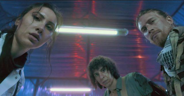 Jasmin Sibel (Saftiges Gnu), Jay Samuelz und Valentin Rahmel (Sarazar) gehören zu den Hauptdarstellern der YouTube-Mini-Serie