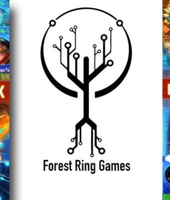 "Das Debüt des Würzburger Studios Forest Ring Games: das Mobile-Strategiespiel ""Tower Duel"""