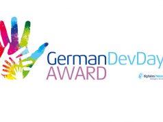 Premiere für eine neue Auszeichnung: Der GDD-Award 2019 wird am 29. Mai 2019 verliehen (Abbildung: Assemble Entertainment)