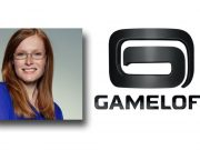 Als Country Manager leitet Manuela Lube die Berliner Filiale von Gameloft Germany am Potsdamer Platz (Foto: VIMN Germany GmbH)