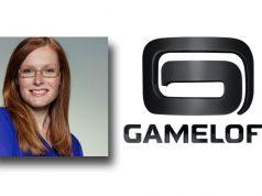 Als Country Manager leitet Manuela Lube die Berliner Filiale von Gameloft Germany am Potsdamer Platz (Foto: VIMN Germany GmbH)