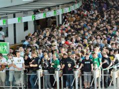 Auch die Gamescom 2020 findet wieder in der letzten vollen August-Woche statt (Foto: KoelnMesse / Thomas Klerx)