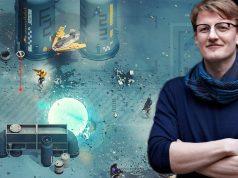 """""""Synthetik"""" von Flow Fire ist eines von vier Spielen, das André Bernhardt für die Indie Game Expo auf der Quo Vadis 2019 ausgewählt hat (Abbildung: Flow Fire / Indie Advisor)"""