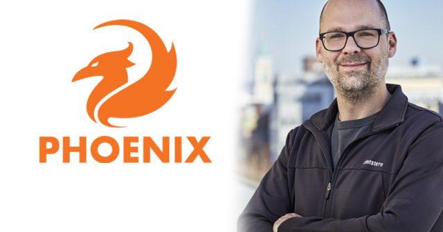 Unter dem Dach von Phoenix Games will Gründer Klaas Kersting erfolgreiche Games-Studios noch erfolgreicher machen (Foto: Phoenix Games)