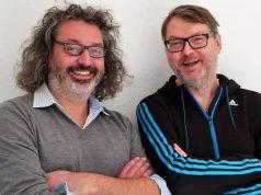 Georg Reckenthäler verantwortet die internationale Expansion von Ranieri Gaming - Michael Trier leitet das deutsche Team (Foto: Ranieri Agency)