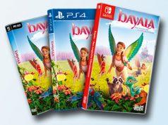 """Kommt parallel zum Animations-Kinofilm in den Handel: das offizielle """"Bayala""""-Computerspiel (Abbildung: Wild River)"""