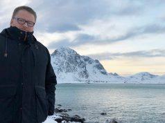 Christopher Schmitz ist neuer COO bei Remedy Entertainment im finnischen Espoo (Foto: privat)