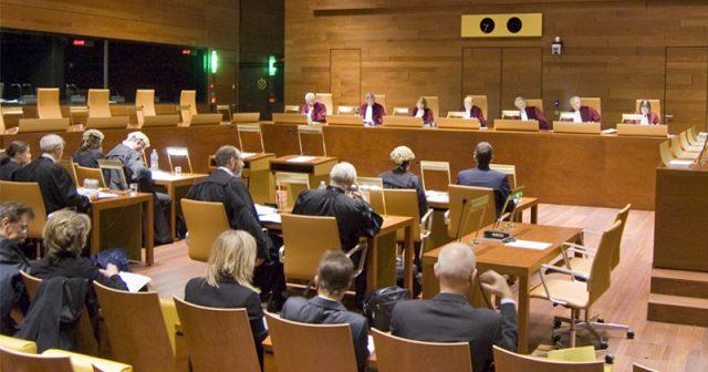 EuGH-Urteil: Unternehmen müssen die Arbeitszeiten der Belegschaft komplett erfassen (Foto: Gerichtshof der Europäischen Union)