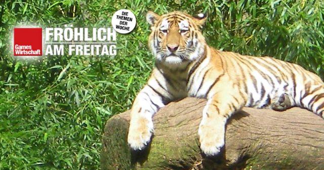 Als zahnlosen Tiger stuft die KJM das Jugendschutzprogramm ein - die Anbieter wehren sich (Foto: GamesWirtschaft)