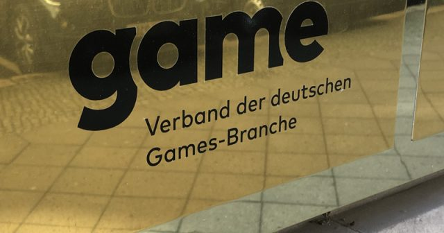 Der Game-Verband mit Sitz in Berlin vertritt mehr als 300 Spielehersteller und Studios in Deutschland.
