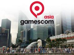 Im Oktober 2020 steigt erstmals die Gamescom Asia in Singapur (Abbildung: KoelnMesse / Game)