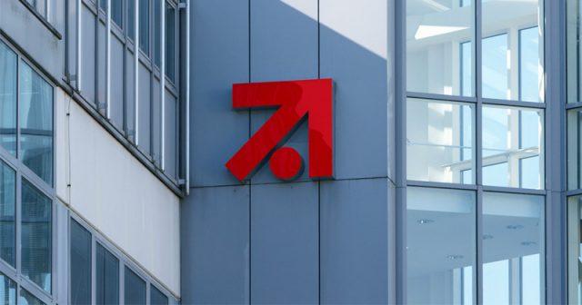 Die Sendergruppe ProSiebenSat.1 beteiligt sich am Nürnberger Startup Holodeck VR (Foto: ProSiebenSat.1 Media SE)