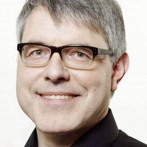 Martin Lorber, PR Director bei Electronic Arts