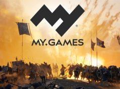 """Die neue Mail.ru-Spiele-Dachmarke My.Games wird auch die Neuheit """"Conquerer's Blade"""" vermarkten (Abbildung: My.Games)"""